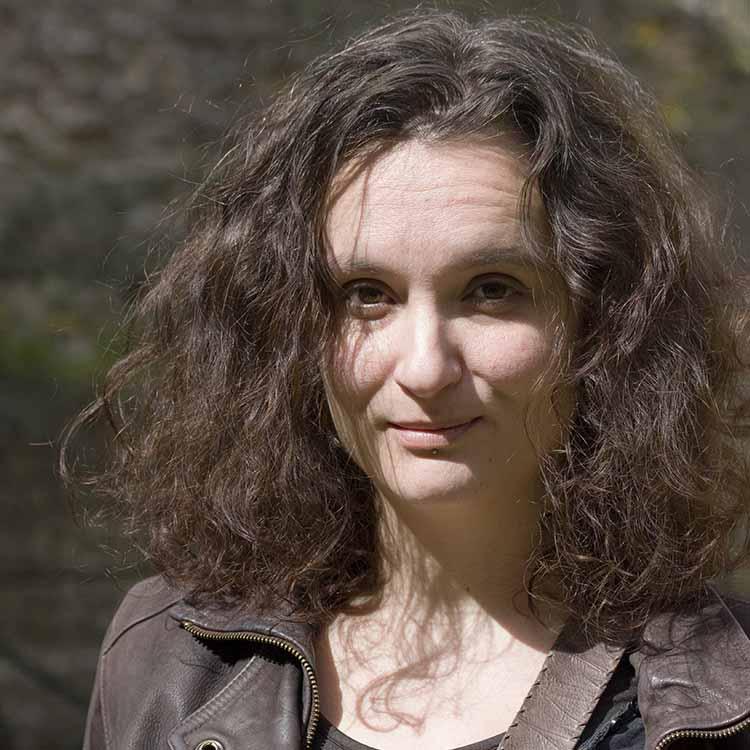 Ninon Guilbot - Rédactrice web