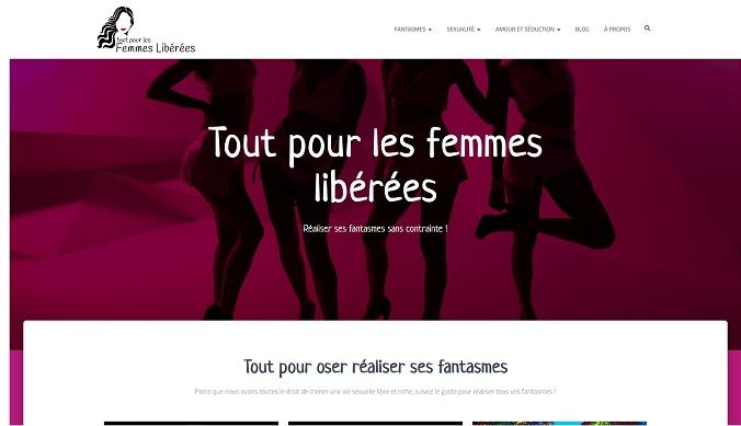 Tout pour les Femmes Libérées